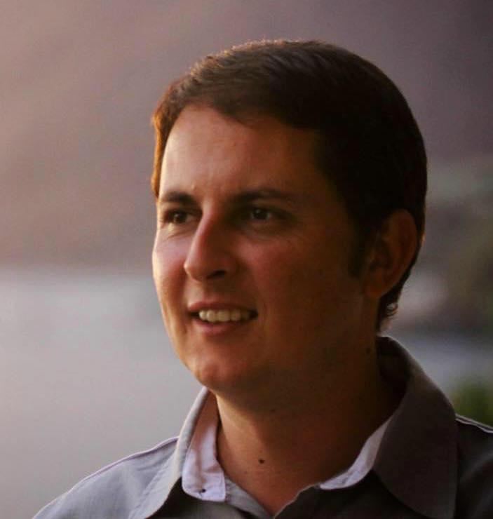 Daniel Wallner
